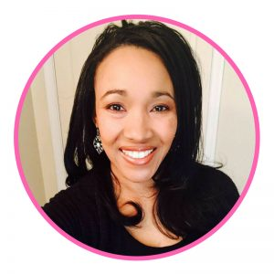 Tiffany Jefferson, FinishWithJoy.com