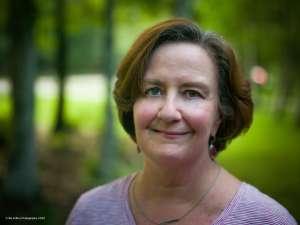 Carol Anne Swett, Photo used with permission