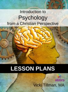 introduction to psychology lesson plans