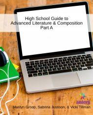 Advance Literature Writing Guide A