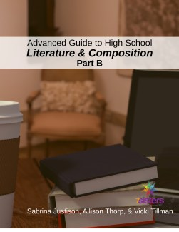 Advanced Literature & Composition: Part B