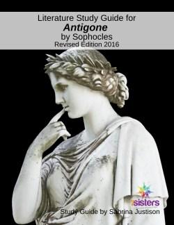 Antigone Literature Study Guide