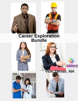 Career exploration bundle
