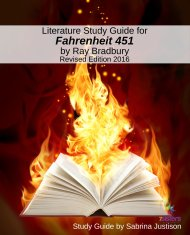 Fahrenheit-451 Literature Study Guide