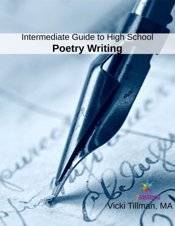 Intermediate Guide to Poetry Writing