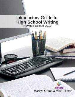 Introductory Guide to High School Writing