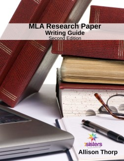 MLA research paper writing guide