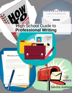 Professional Writing guide
