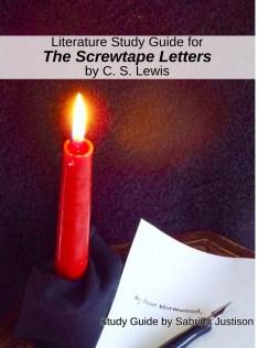 Screwtape C.S. Lewis