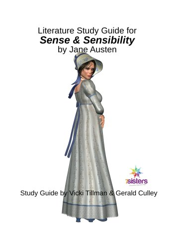 Excerpt from Sense and Sensibility Study Guide