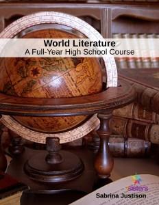 World Literature Full-Year Course 7SistersHomeschool.com