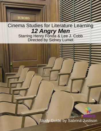 Excerpt from 12 Angry Men