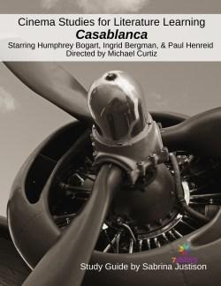 Casablanca Cinema Study Guide