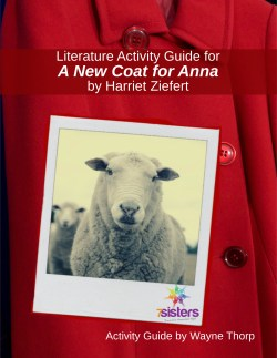 Literature Activity Guide for A New Coat for Anna