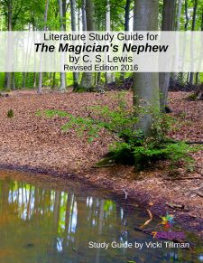 The Magician's Nephew Literature Study Guide