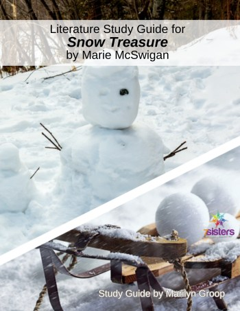 Excerpt from Snow Treasure Study Guide