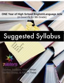 One Year English/Language Arts 9 Suggested Syllabus
