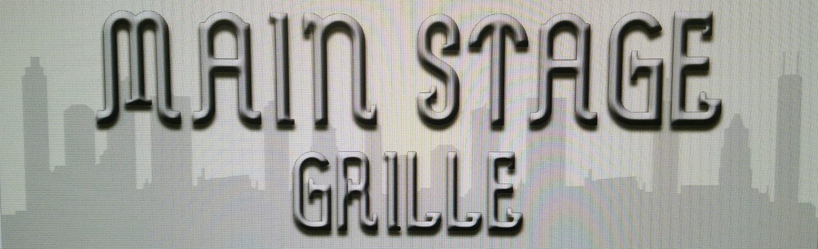 mainstage grille logo