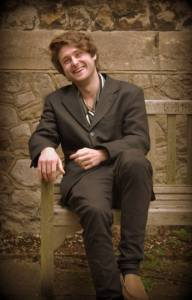 Liam Stevens