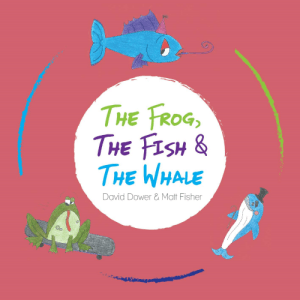 The Frog, the Fish, and the Whale