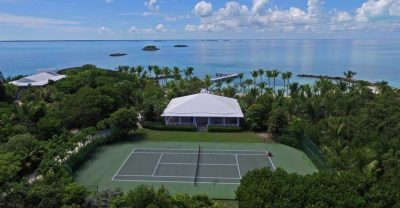20 Acre Private Island for Sale Near Guana Cay, Abaco ...