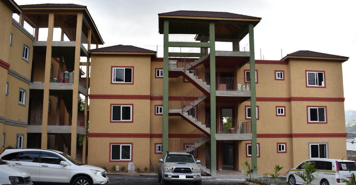 2 Bedroom Condos For Sale Kingston 19 Jamaica 7th Heaven Properties