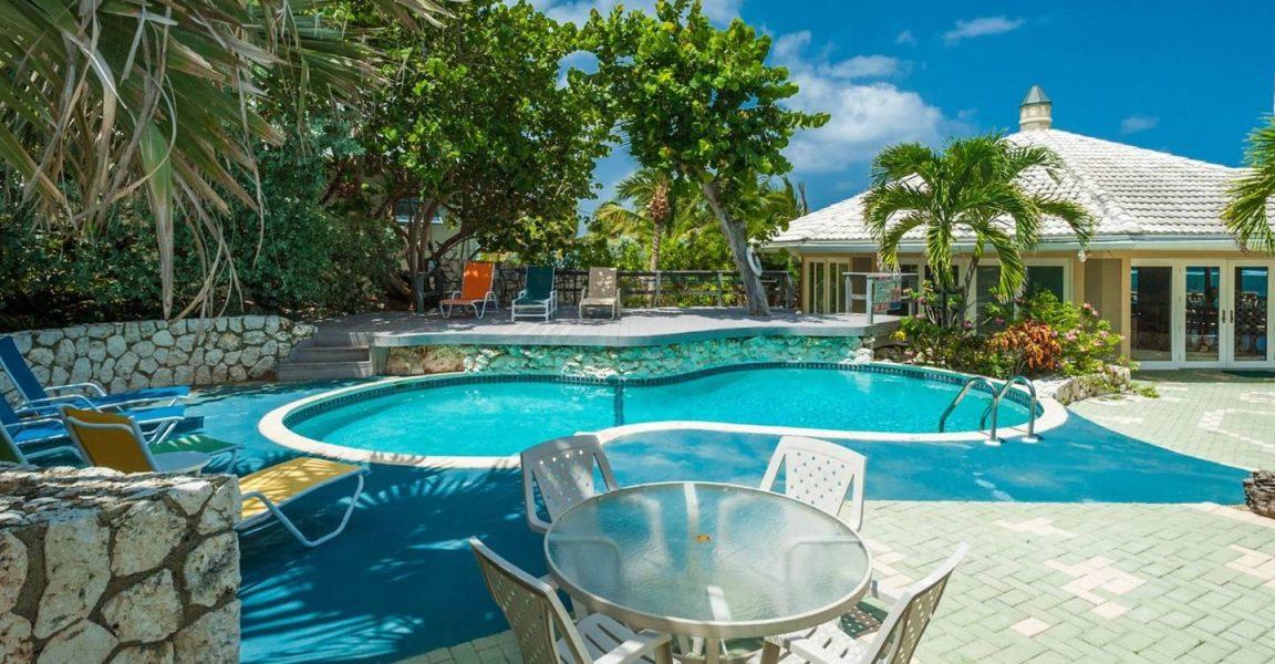 5 Bedroom Beach House For Sale Cayman Kai Grand Cayman Cayman Islands 7th Heaven Properties