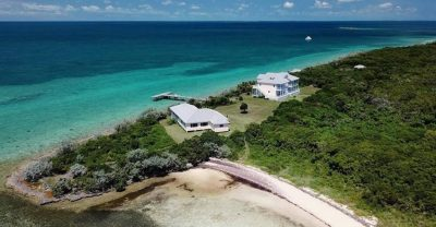 55 Acre Island for Sale, Abaco, Bahamas - 7th Heaven ...