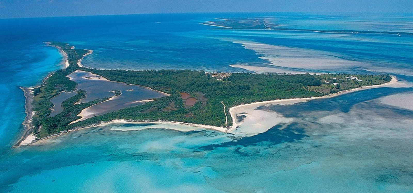 250 Acre Private Island For Sale Berry Islands Bahamas 7th Heaven Properties