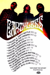 earthless-tour