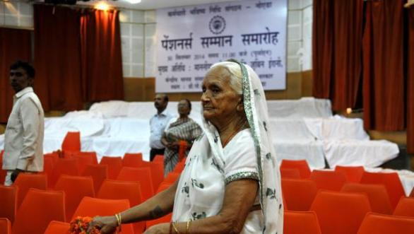 7th Pay Commission on Pension Pay