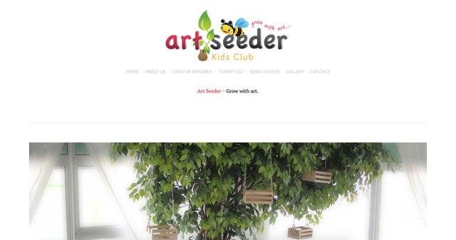 artseeder
