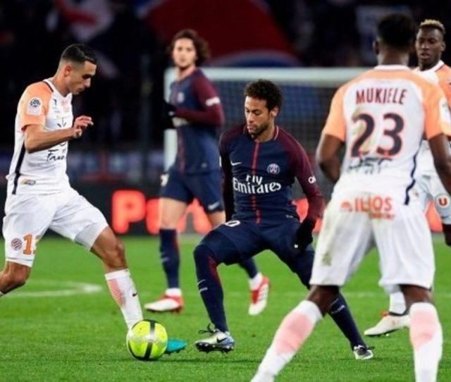 Montpellier Vs Psg Preview Prediction Kick Off Watch Online
