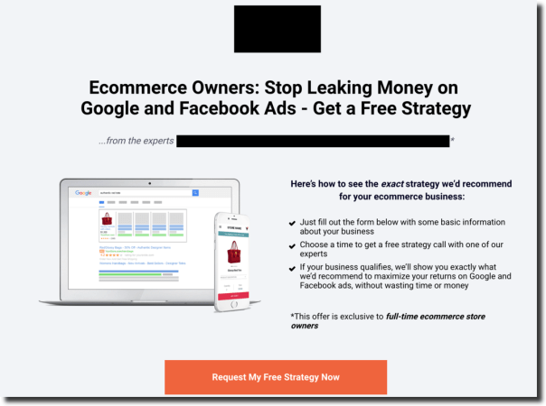Case Study - 11 Pre-Qualified B2B Leads in 30 Days from