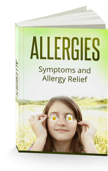 Living With Allergies E-Book