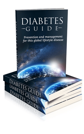 The Diabetes Guide E-Book
