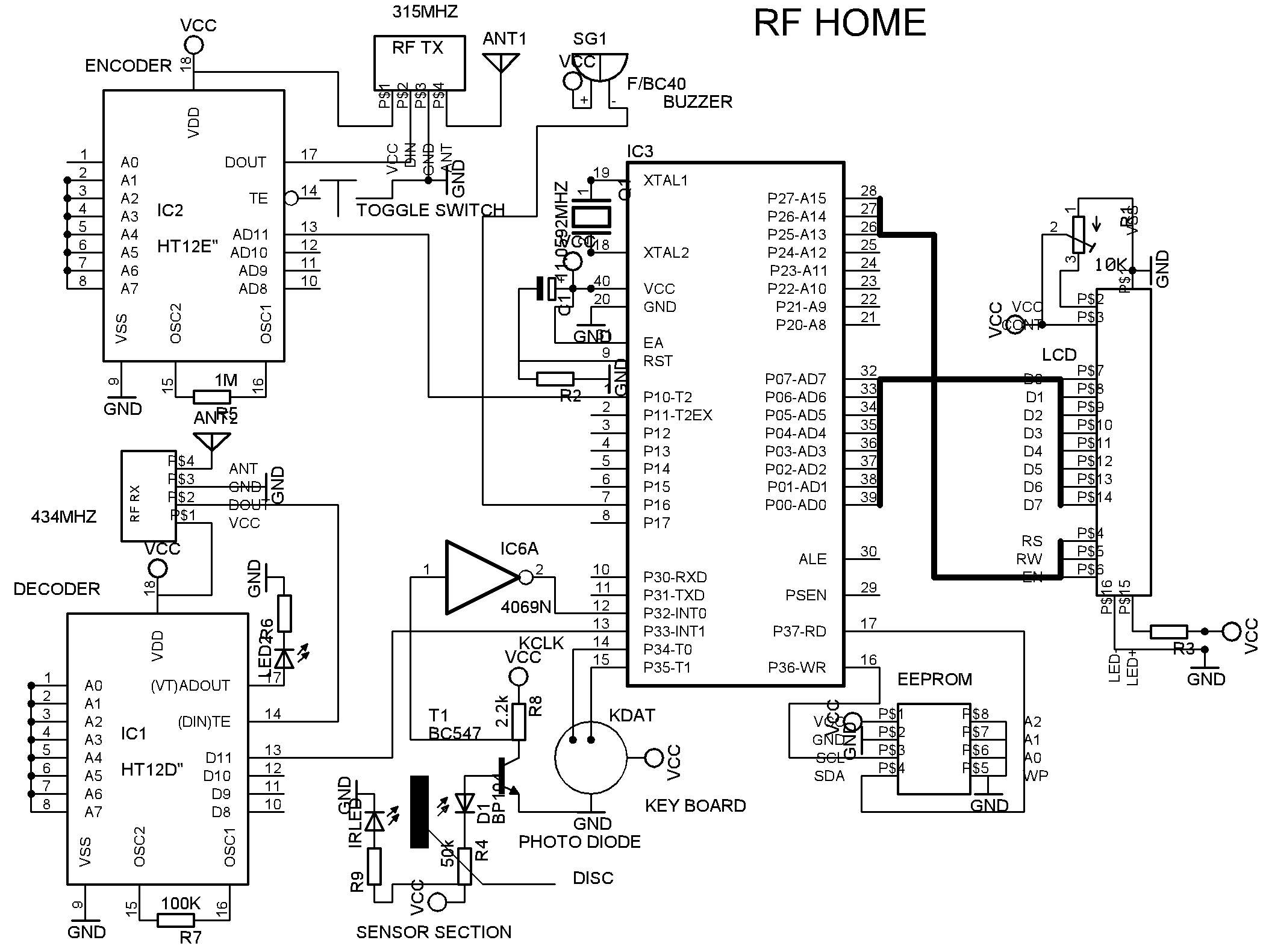 Forums General Help Guidance And Discussion Circuit