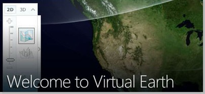 virtual earth - Robert Stuczynski - Noise blog