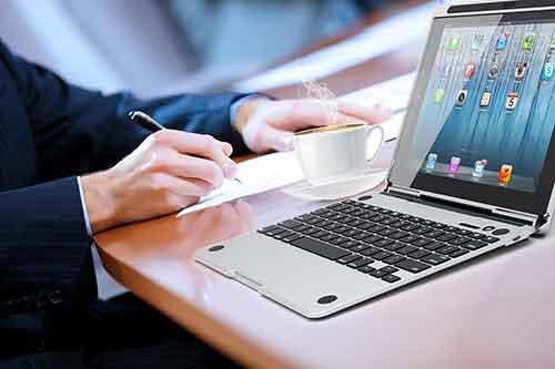 網頁設計概念:16個網頁會『賣』的重點