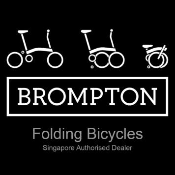 Brompton Folding Bicycles