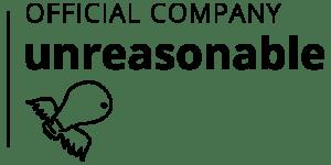 Official Company Unreasonable logo