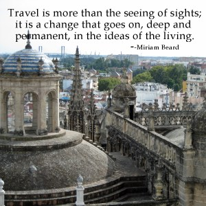 Travel is more meme--minus tag copy