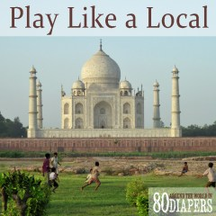 Play like a local copy