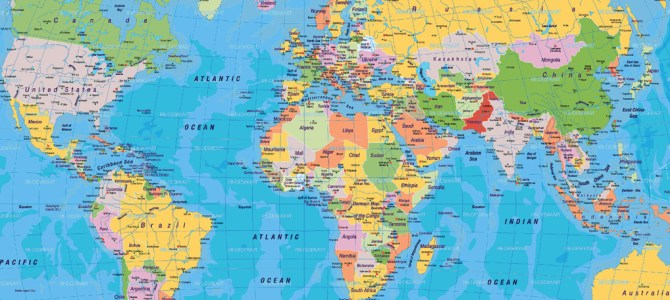 Highchair Travelers by Region