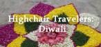 Diwali mini poster