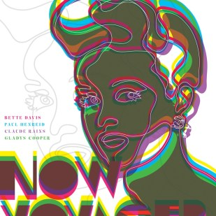 """Poster for """"Now, Voyager"""""""