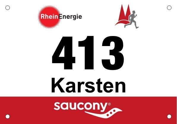 Der Dom ist das Ziel – RheinEnergie Marathon Köln