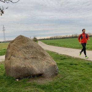 2 Läufe, 96 km, ein Wochenende – #beatTheDate