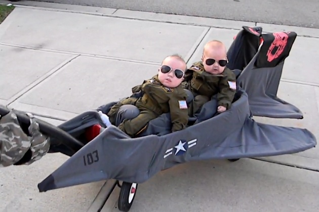 Top Gun Wingman any time