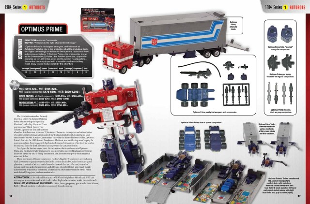 Transformers Guide Bellomo